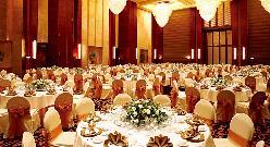 Golden Lotus Ballroom