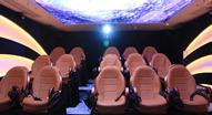 8D电影院